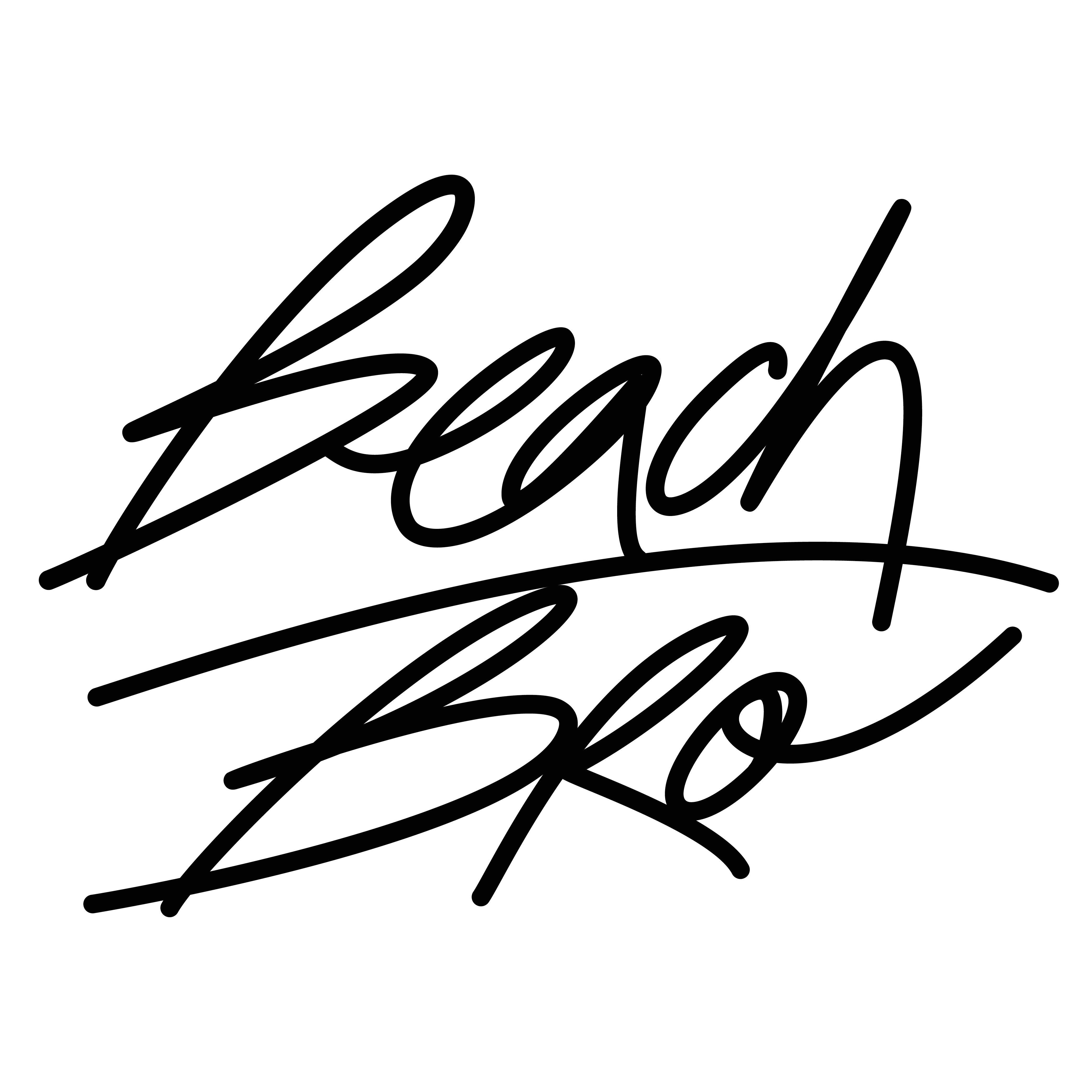 LOGO BEACH BROTHER