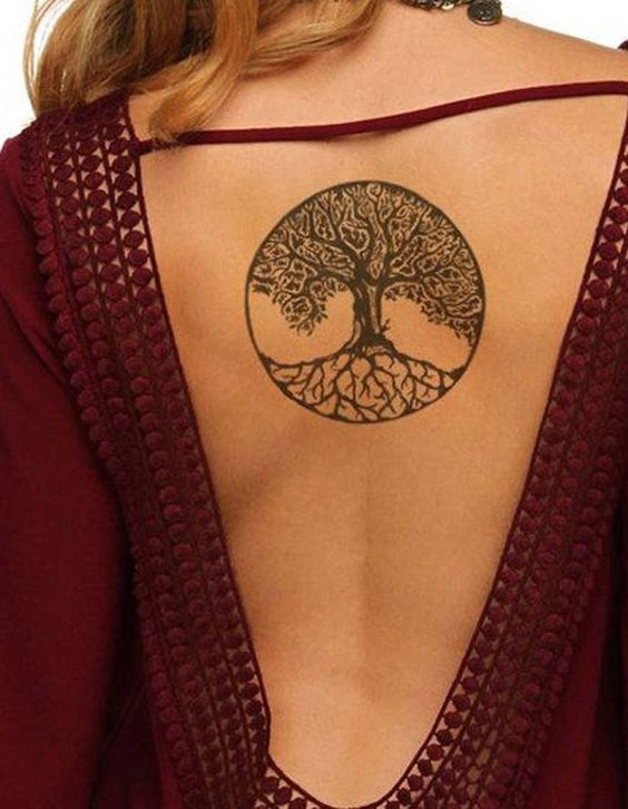 Idees Tattoo Pour Les Amoureux De La Nature Beachbrother Magazine