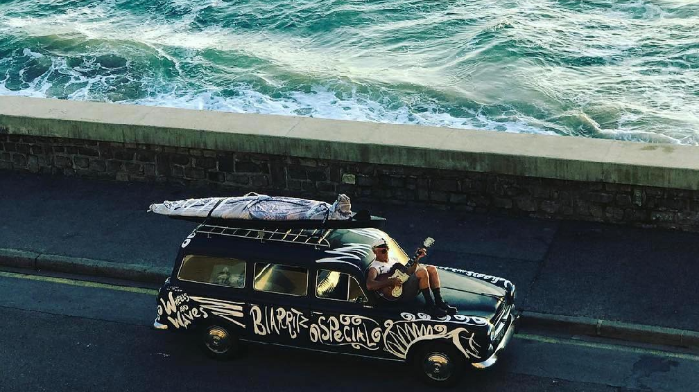 le wheels and waves 2018 d voile son programme beachbrother magazine. Black Bedroom Furniture Sets. Home Design Ideas